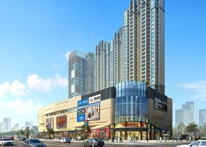 中邦购物广场