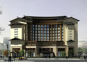 太谷连锁酒店