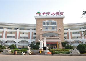 柳子大酒店